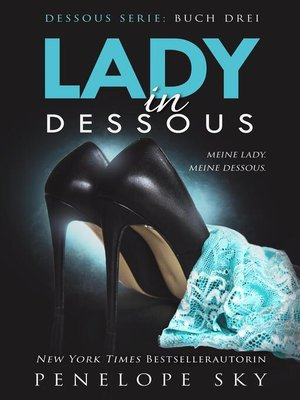 cover image of Lady in Dessous