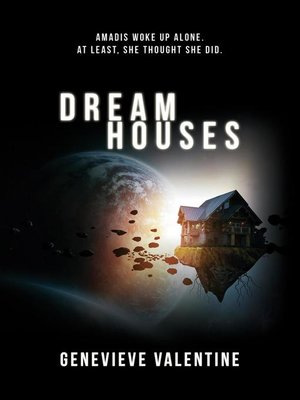 cover image of Dream Houses