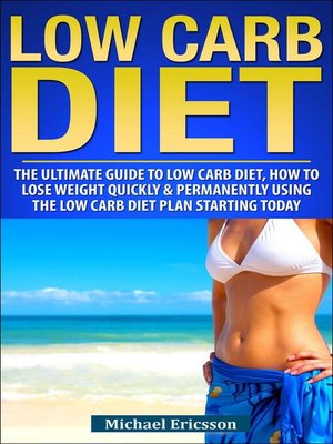 cover image of Low Carb Diet