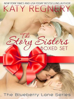 cover image of The Story Sisters Boxed Set (Books 1-2)