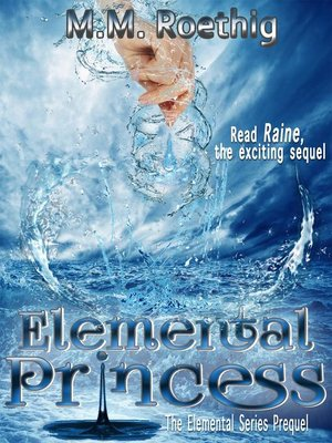 cover image of Elemental Princess