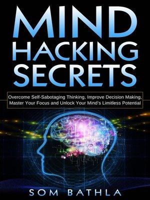 cover image of Mind Hacking Secrets