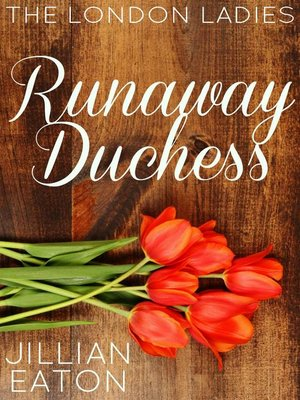 cover image of Runaway Duchess