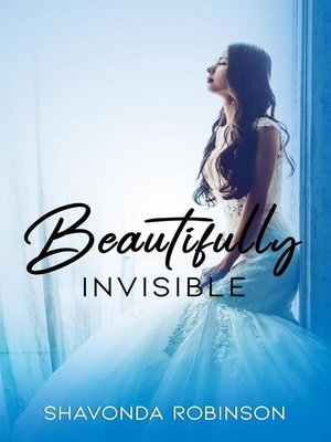 cover image of Beautifully Invisible