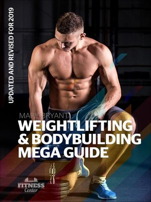 cover image of Weightlifting & Bodybuilding Mega Guide