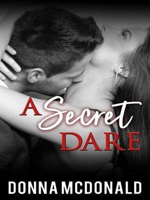 cover image of A Secret Dare