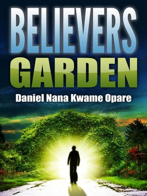 cover image of Believers Garden