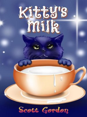 cover image of Kitty's Milk