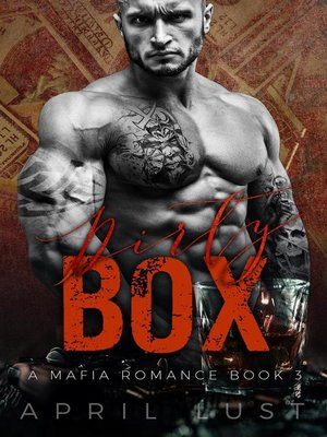 cover image of Dirty Box (Book 3)