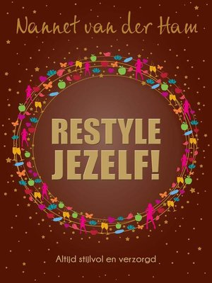 cover image of Restyle Jezelf!