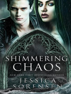 cover image of Shimmering Chaos