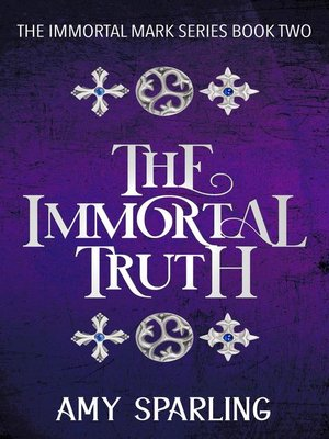 cover image of The Immortal Truth