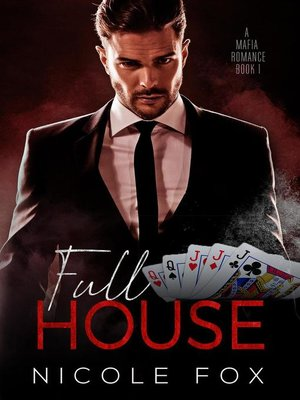 cover image of Full House (Book 1)