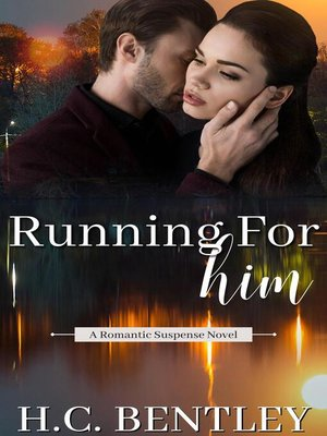 cover image of Running For Him