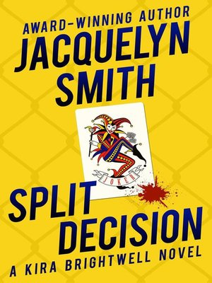 cover image of Split Decision