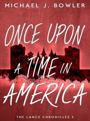 cover image of Once Upon a Time In America