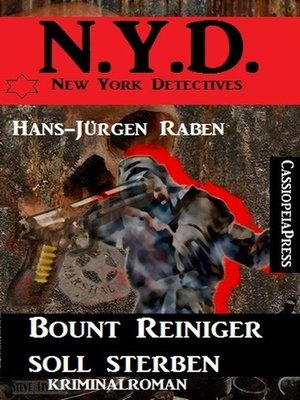 cover image of Bount Reiniger soll sterben