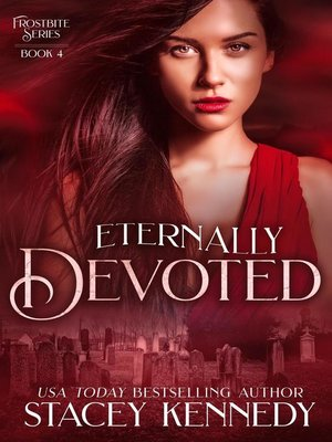 cover image of Eternally Devoted