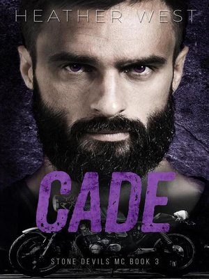 cover image of Cade (Book 3)