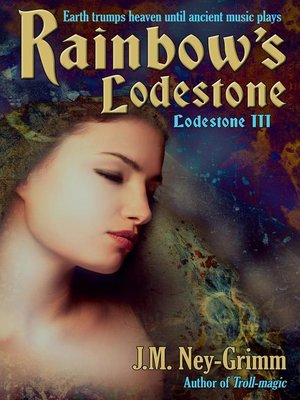 cover image of Rainbow's Lodestone