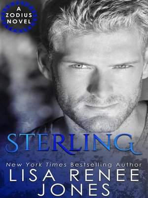 cover image of Sterling