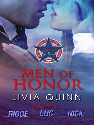 Men Of Honorseries Overdrive Rakuten Overdrive Ebooks