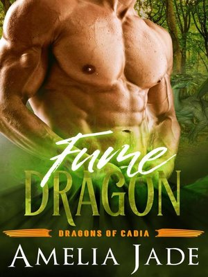 cover image of Fume Dragon