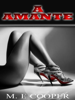 cover image of A Amante