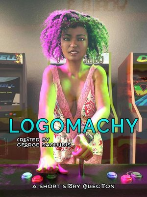 cover image of Logomachy