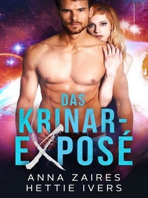 cover image of Das Krinar-Exposé