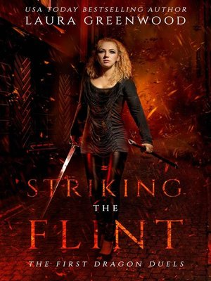 cover image of Striking the Flint