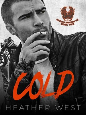cover image of Cold (Book 2)