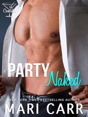 cover image of Party Naked