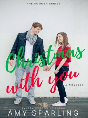 cover image of Christmas With You