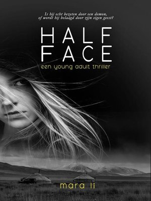 cover image of Half Face