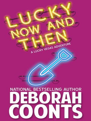 cover image of Lucky Now and Then