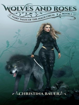 cover image of Wolves and Roses