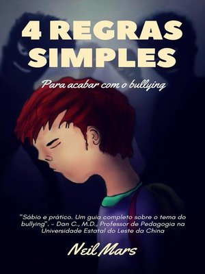 cover image of 4 Regras Simples para Acabar com o Bullying