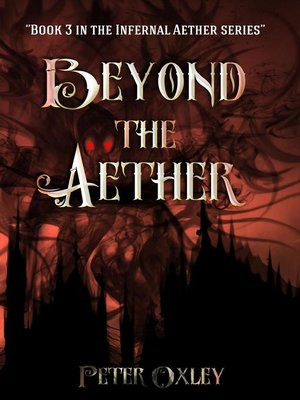 cover image of Beyond the Aether