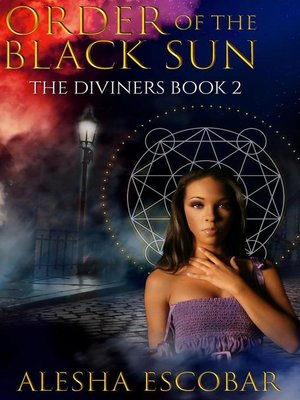 cover image of Order of the Black Sun