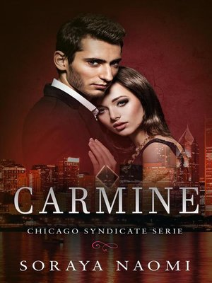cover image of Carmine