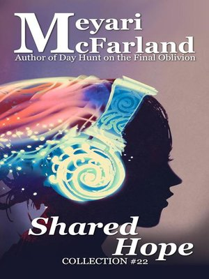 cover image of Shared Hope