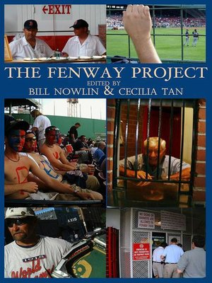 cover image of The Fenway Project