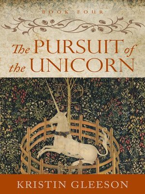 cover image of The Pursuit of the Unicorn