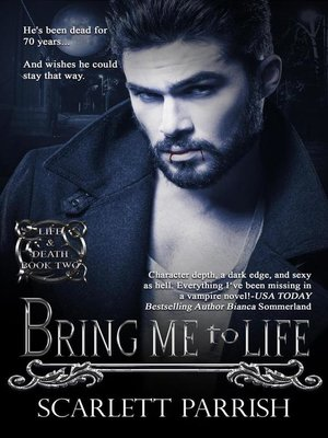 cover image of Bring Me to Life