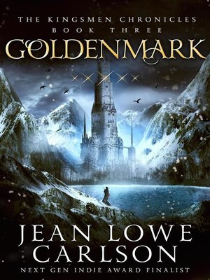cover image of Goldenmark