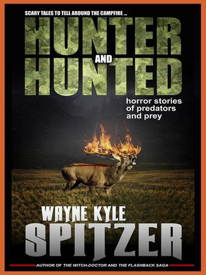 cover image of Hunter and Hunted
