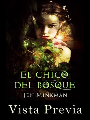 cover image of El Chico Del Bosque--vista previa