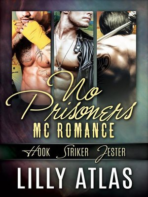 cover image of No Prisoners MC Box Set