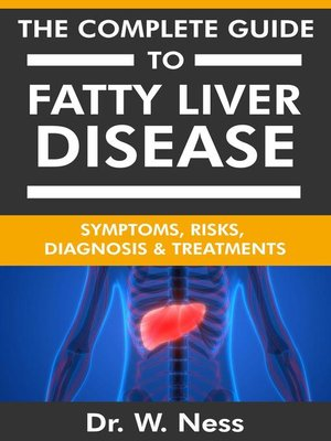 cover image of The Complete Guide to Fatty Liver Disease